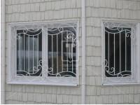 Решетки с зеркальным ажурным узором (Арт. 030)